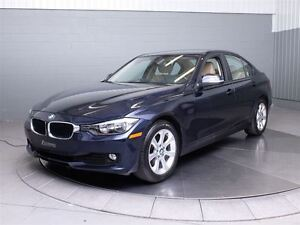 2013 BMW 320I XDRIVE MAGS CUIR West Island Greater Montréal image 1