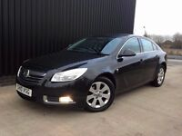 2010 Vauxhall Insignia 2.0 CDTi 16v SRi 2Keys Full Service History 12 Months MOT Finance Available