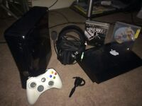 PS3 and XBOX - no wires