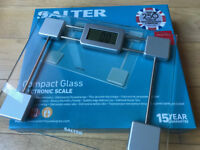 Electronic Scale SALTER