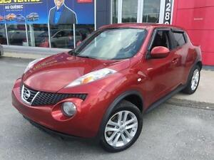 2011 Nissan Juke SV / AWD / JAMAIS ACCIDENTE /