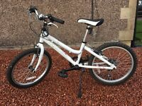 Ridgeback girls bike