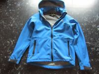 BOYS/ XS MEN'S TRESPASS JACKET IN GOOD USED CONDITION