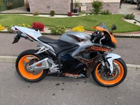 Honda Cbr1000 Rr 2008 57 Very Well Looked After All Original Repsol