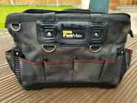 Stanley Fat Max tool bag