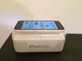 Apple iPhone 5c - 8Gb Storage - on O2/Tesco/giffgaff