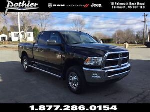 2015 Ram 3500 SLT | CLOTH | 5TH WHEEL TRAILER PREP PKG | NEW TIR