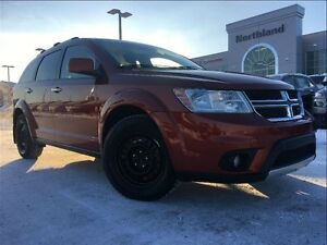 2014 Dodge Journey 3.6L V6 Pentastar