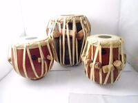 Tabla Bina Drums set of 3