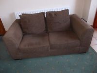 Large 2-3 Seater Sofa (Good Condition)