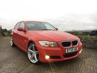 2010 BMW 320D SE Business Edition 177 Bhp 6 Speed. Leather and Nav. Finance Available