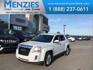 2013 GMC Terrain SLE, AWD, Bluetooth, Sirius, Clean Carproof