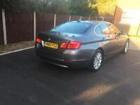 BMW 520d Automotic 2011