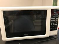 Kenwood K25MW14 Microwave 900W, excellent condition