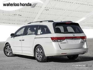 2014 Honda Odyssey Touring Sold Pending Delivery...Back Up Ca... Kitchener / Waterloo Kitchener Area image 4