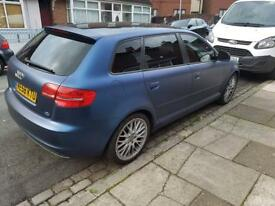 Audi A 3 for sale