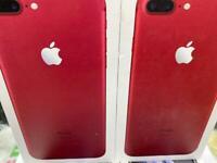 IPhone 8+ Plus like new box brand warranty