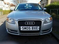Audi A4, 2005, 2.0 Diesel for sale