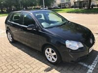 2008 Volkswagen Polo 1.4 TDi Match Manual