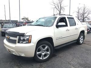 2013 Chevrolet Avalanche LTZ BLACK DIAMOND**NAVIGATION**SUNROOF*