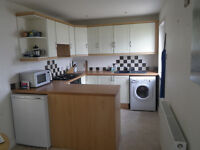 Fitted Kitchen - including electric oven and gas hob