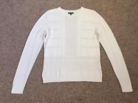 Ladies size 14 gorgeous jumper from Warehouse