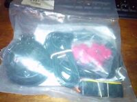 PCT Towbar wiring kit 7-pin 12N RELAY 2M CABLE PACK