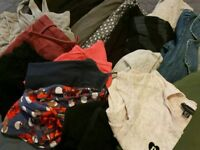 Small bundle women's clothes size 10