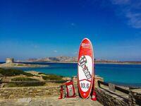Paddle board - Twinsup