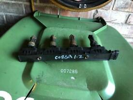 Vauxhall Corsa coil pack