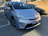 Pco licensed 2014 Toyota Prius for sale