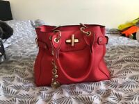 Selection of shoes and bags very good condition