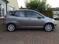 Honda Jazz SE 2007 - 1.4 i-DSi Petrol - Low Mileage (57000), New MOT, Reliable & Cheap To Run