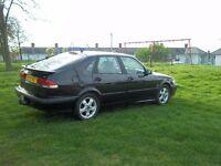 2002 saab 93 tid diesel fsh nice car