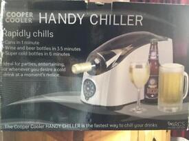 Wine Cooler, Brand New.