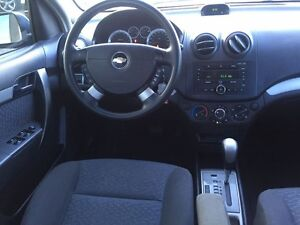 2007 Chevrolet Aveo LT-$47/Wk-SunRoof-Aux-LowKm's-Priced To Sell London Ontario image 13