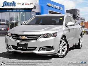 2016 Chevrolet Impala 2LT 2LT|REMOTE START|BLUETOOTH|BACKUP CAM