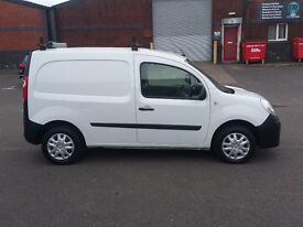 2010 REG RENAULT KANGOO ML 19 PLUS DCI ONE OWNER YEARS M.O.T £2450 NO V.A.T