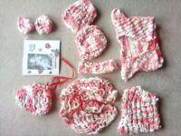 Beautiful Unique Baby gift set