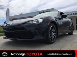 2017 Toyota 86 Manual - Please TEXT 403-894-7645 for more inform