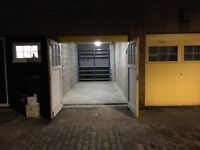 Garage To Let, Merchiston EH10