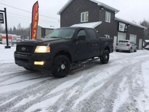 2005 Ford F-150 XLT/FX4/Lariat/King Ranch