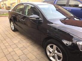 VW PASSAT 2013 tdi bluemotion, only £30 tax
