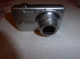 FUJIFILM Finepix F480 Camera.