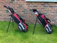 Dunlop junior golf clubs SOLD