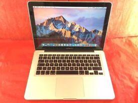 "Apple MacBook Pro A1278 13.3"", 2012, 1TB, i5 Processor, 8GB RAM +WARRANTY, NO OFFERS, L163"