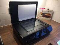HP Envy 4507 all in once wireless printer with airdrop