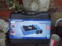 new camping cooker / Stove