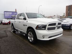 2014 Ram 1500 SPORT-FULLY LOADED-FINANCING AVAILABLE