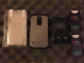 Samsung S5 Batteries / Charger / Accessories